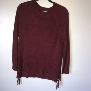 Pink Republic Sweater